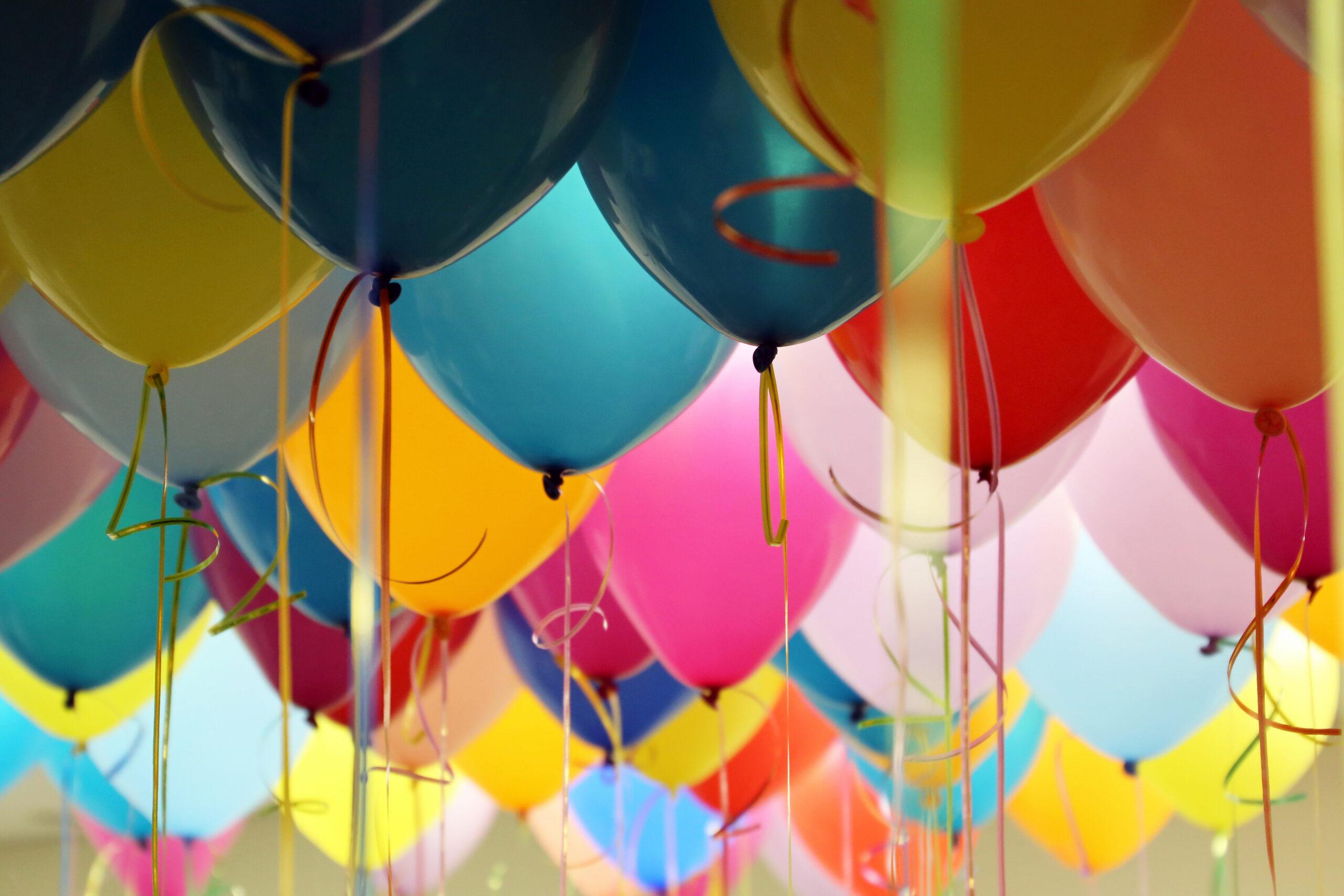 Birthday Party at CG Deposit